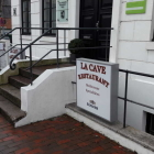 Foto zu La Cave Restaurant: