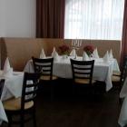 Foto zu Ristorante-Pizzeria da Enrico: Sitzecke Innen