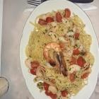 Foto zu Ristorante Da Enrico: Spaghetti agli Scampi