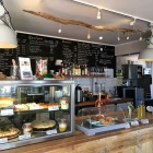Foto zu Strandcafé im Ostsee-Strandhaus: