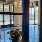 Foto zu Mulberry St Restaurant im The Liberty: Nichts los auf der Straße...