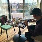 Foto zu Mulberry St Restaurant im The Liberty: Alles für das Portal! Alles für den Club!
