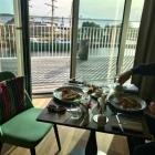 Foto zu Mulberry St Restaurant im The Liberty: Selbst ist der Service-Mann...