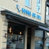 Neu bei GastroGuide: Sushi on fire