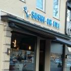 Foto zu Sushi on fire: