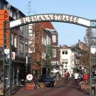 Foto zu Gasthof zum goldenen Hammer: Busmannstraße