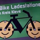 Foto zu Gasthof zum goldenen Hammer: Ladestation
