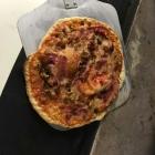 Foto zu Restaurant Völlerei 5: Frische Holzofenpizza