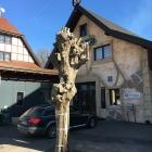 Foto zu Restaurant Völlerei 5: Alte Plantane