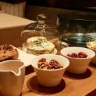 Foto zu Seestern im Hotel LAGO: Accompagnements zum Käse