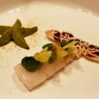 Foto zu Seestern im Hotel LAGO: Bretonischer Kaisergranat mit Finger Limes