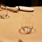 Foto zu Seestern im Hotel LAGO: Aufgeräumter Tisch