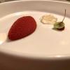 Stroh-Berry / Erdbeere / Heu / Sauerklee I