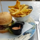 Foto zu Ruff's Burger: