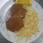 Foto zu Nevigeser Restaurant Maria Binou: Rinder in Rotweinsoße