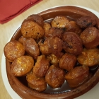 Foto zu Tapas Haus am Main: Chorizo