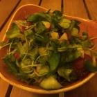 Foto zu SunDays cafe, bar, restaurant: 8.10.19 / Salat zum Steak