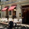 Neu bei GastroGuide: Mode Kunst Café  Frau Holle
