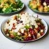 Bild von MaKE. Salate, Bowls & Suppen