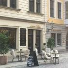 Foto zu Cafe Gloria: