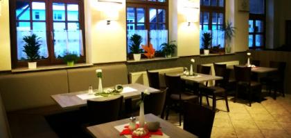 Bild von Café Rosé - Schlossgartenpassage