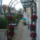 Foto zu Café Snooze: Café Snooze Eingang