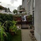 Foto zu Café Snooze: Außenbereich2