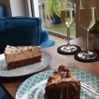 Foto zu Café Snooze: Sonntag ist Kuchen-Tag