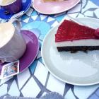 Foto zu Café Snooze: Kaffe und Kuchen
