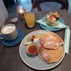 Foto zu Café Snooze: