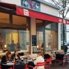 Foto zu MoMa Café Bar: .