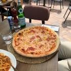 Foto zu L' Osteria: Pizza Hawai