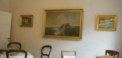 Bild von Maison / Café Bonne Marie