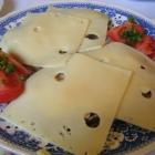 Foto zu Maison / Café Bonne Marie: Auch alles Käse!