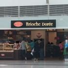 Foto zu Brioche Doree Terminal 2 Ebene 04: