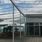 Foto zu Cloud 7 Cafe Terminal 2 Aussichtsterasse: