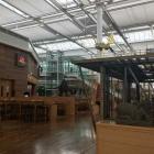 Foto zu Mangostin Airport Terminal 2 Ebene 05: