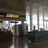 Neu bei GastroGuide: Subway Terminal 2 Ebene 03