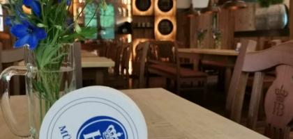 Fotoalbum: Hofbräu Restaurant Impressionen