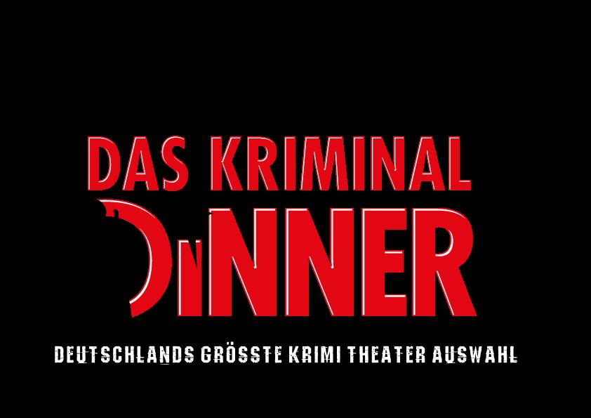 Krimi Dinner - Ein geheimnisvolles Verbrechen