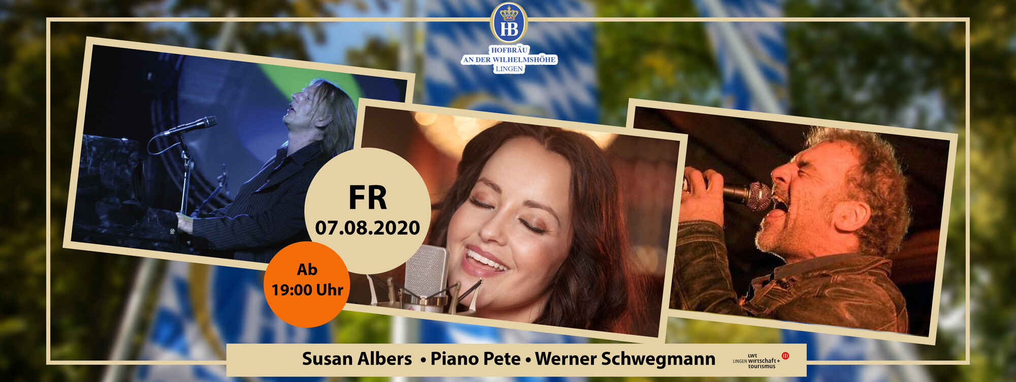 Kleiner Lingener Sommer • 07.08.2020