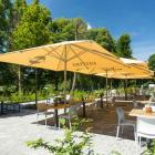 Foto zu Restaurant Flussaufwärts: