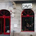 Foto zu DAVIS Pizza & Wine: