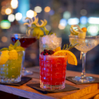 Foto zu Bit City Lounge: