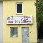 Foto zu Billard Cafe Neumayr: