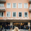 Neu bei GastroGuide: CouCou Food Market
