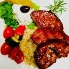 Foto zu Athena's mediterrane Küche: