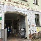 Foto zu Else Förster Restaurant und Cafe: 30.6.19