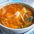 Foto zu Asia Küche Bistro-Imbiss Linh: Canh chua Vietnam à la Chefkoch