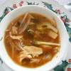 Suppe Canh chua Vietnam